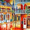 Divine New Orleans by Diane Millsap