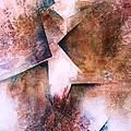 Divine Path by Frances Ku