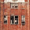Dixie Beer Headquarters by Steve Harrington