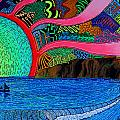 Dizzy Dana Point by Sam Bernal