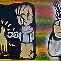 Django Gunnin' by Tony B Conscious