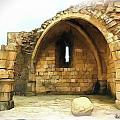 Do-00427 Citadel Of Sidon by Digital Oil