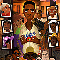 Do The Right Thing by Nelson Dedos Garcia