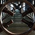 Dock Bolt by Robert Edgar
