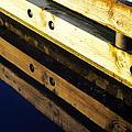 Dock by Cathy Mahnke