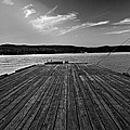 Dock by Christopher Meade