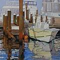 Docked by Judy Mercer