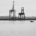 Docks by Svetlana Sewell