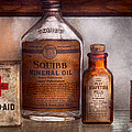 Doctor - Pharmacueticals  by Mike Savad