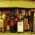 Doctor - Syrup Of Ipecac by Susan Savad
