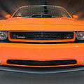 Dodge Challenger Rt 2014 by Dragan Kudjerski