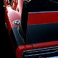 Dodge Daytona Fin by Peter Piatt