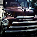 Dodge Pickup by Tim Nyberg
