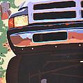 Dodge Ram  by Paul Kuras