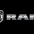 Dodge Ram Logo by Carlos Diaz