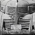 Dodge Truck by Bradley Bennett