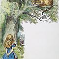 Dodgson: Alice, 1865 by Granger