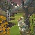 Dodo by Suzette Broad