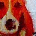 Dog 2  by Daniel Hoglund