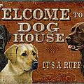 Dog House by JQ Licensing