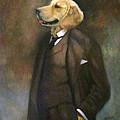 Doggone Executive by Janet McGrath