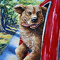 Dog...gone Happy by Gail Butler