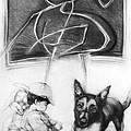Doggy by Gustavo Macri
