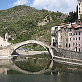 Dolceacqua Italy by Terence Nunn