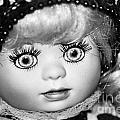 Doll 11 by Robert Yaeger