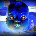 Doll Face by Ed Weidman
