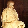 Doll Shop by Margie Hurwich
