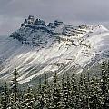 1m3538-dolomite Peak by Ed  Cooper Photography