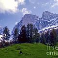 Dolomites by Bob Phillips