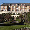 Domaine Carneros by Bob Phillips