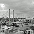 Dome And Bridge by Tikvah's Hope
