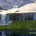 Dome Home by Bob Phillips
