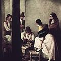 Dominguez Becquer, Jos� 1805-1841. The by Everett