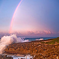 Dominican Rainbow by Renee Sullivan