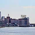 Domino Sugars - Baltimore Maryland by Bill Cannon