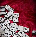 Dominoes by Amanda Elwell