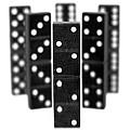Dominoes by Gordon Dean II