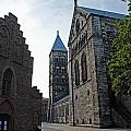 Domkyrkan Lund Se 11 by Jeff Brunton