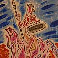 Don Quichotte by X-andra De Thessalonique