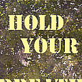 Dont Hold Your Breath by Pamela Cooper