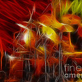 Doobies-93-keith-gg4-fractal by Gary Gingrich Galleries