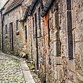 Doon A Scottish Wynd by Hal Halli