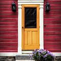 Door 11 by Jerry Fornarotto