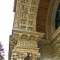 Door Arch by Eric Swan