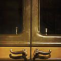 Door Handles by Margie Hurwich