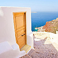 Door Suddenly by Aiolos Greek Collections